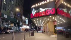 Broadway cierra sus puertas por el coronavirus
