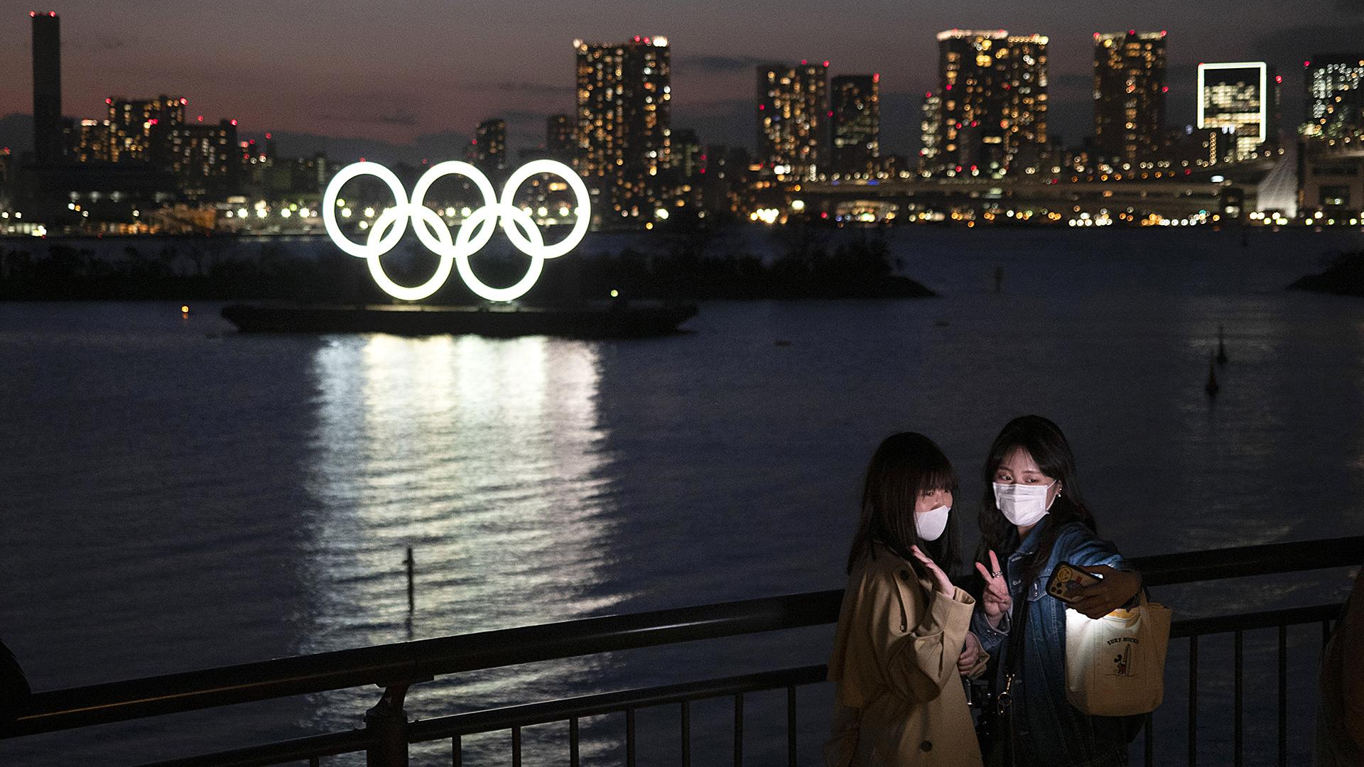 Nuevo giro de cara a las Olimpiadas de Tokio por el coronavirus