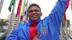 Atletas puertorriqueños reaccionan a aplazamiento de las Olimpiadas