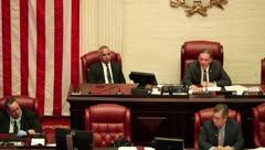 Senado confirma a Lorenzo González como secretario de Salud
