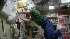Mira los consejos de un cosmonauta en momentos de coronavirus