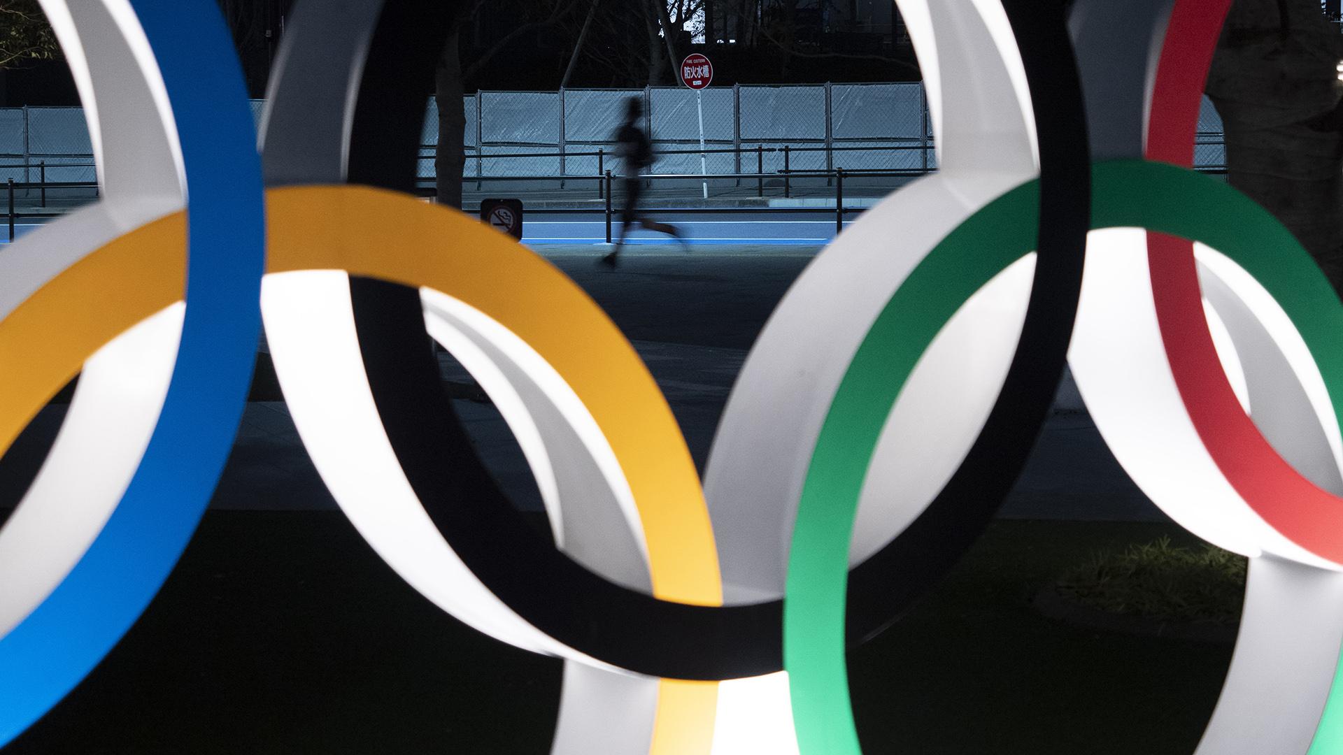 Revelan la nueva fecha de las Olimpiadas de Tokio