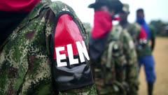 Guerrilla colombiana detiene su fuego por el COVID-19