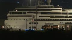 La trágica odisea de un crucero contagiado con coronavirus