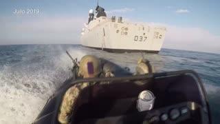 """COVID-19: la OTAN intenta evitar una """"crisis de seguridad"""""""