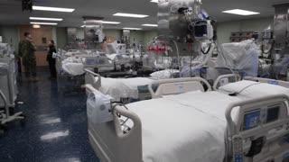 Fallece recién nacido por COVID-19 en Estados Unidos