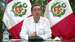 Controversial cuarentena en Perú: el gobierno separó a mujeres y hombres