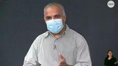 Jefe de Salud reacciona a escándalo de pruebas de COVID-19