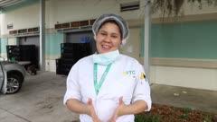Boricua en Florida ayuda a necesitados durante crisis del coronavirus
