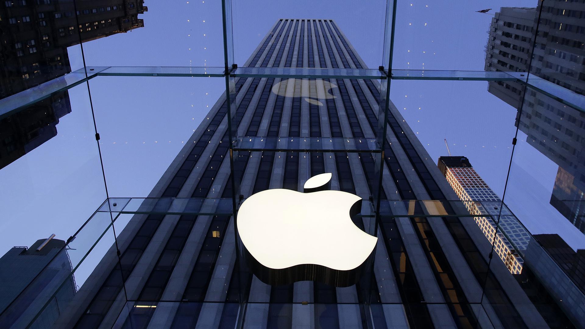 Mira lo que fabricará Apple para combatir el COVID-19