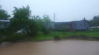 Islas sufren el devastador golpe del ciclón Harold