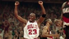 El legado que convierte a Michael Jordan en una leyenda