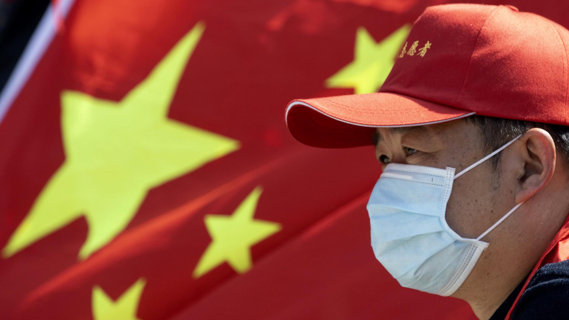 Histórico golpe a la economía de China
