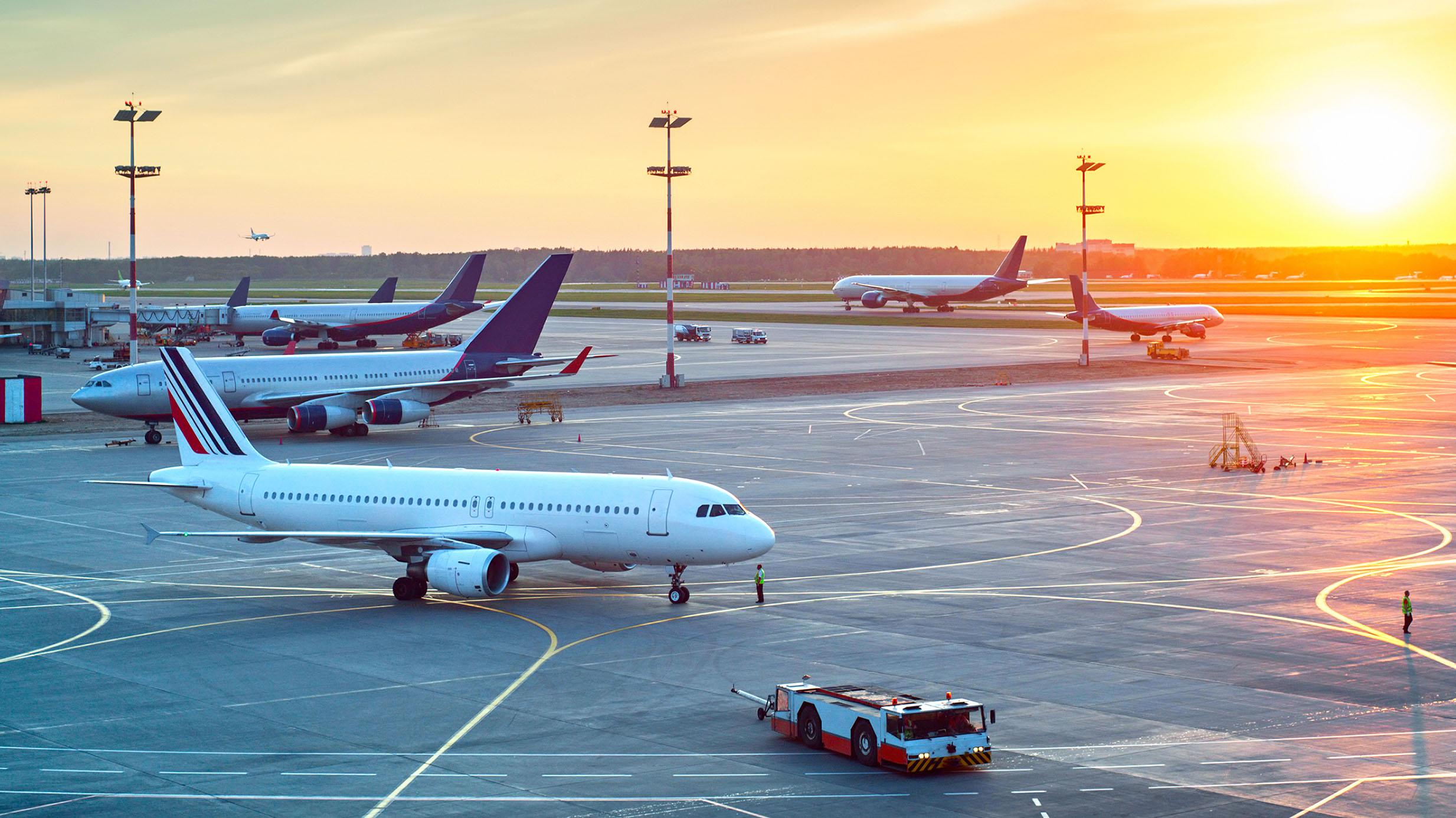 Importante aerolínea colapsa por el coronavirus