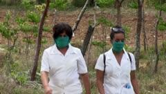 Ambiciosa estrategia contra el coronavirus en Cuba