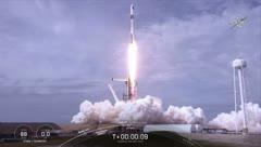 NASA rompe el silencio sobre película espacial de Tom Cruise