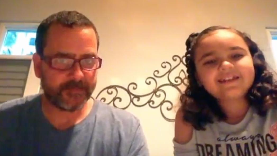 El Show de Cata y Papi Hamilton