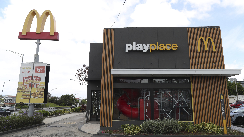 McDonald's: revelamos sus cambios en Puerto Rico