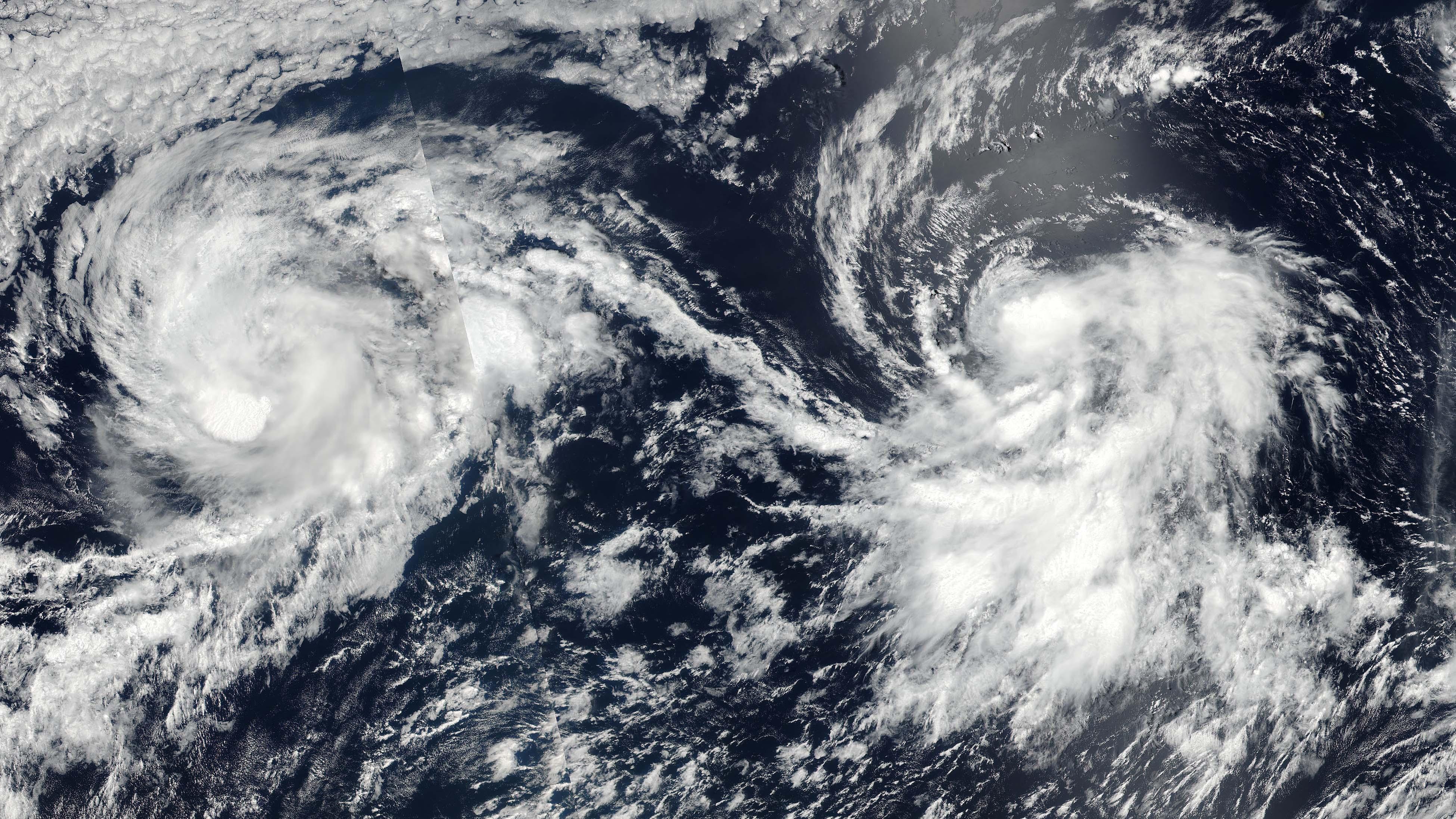 Los misterios del fenómeno El Niño