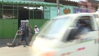 Perú extiende el confinamiento hasta el 30 de junio por coronavirus