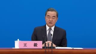 """¿Una""""nueva Guerra Fría"""" entre Estados Unidos y China?"""