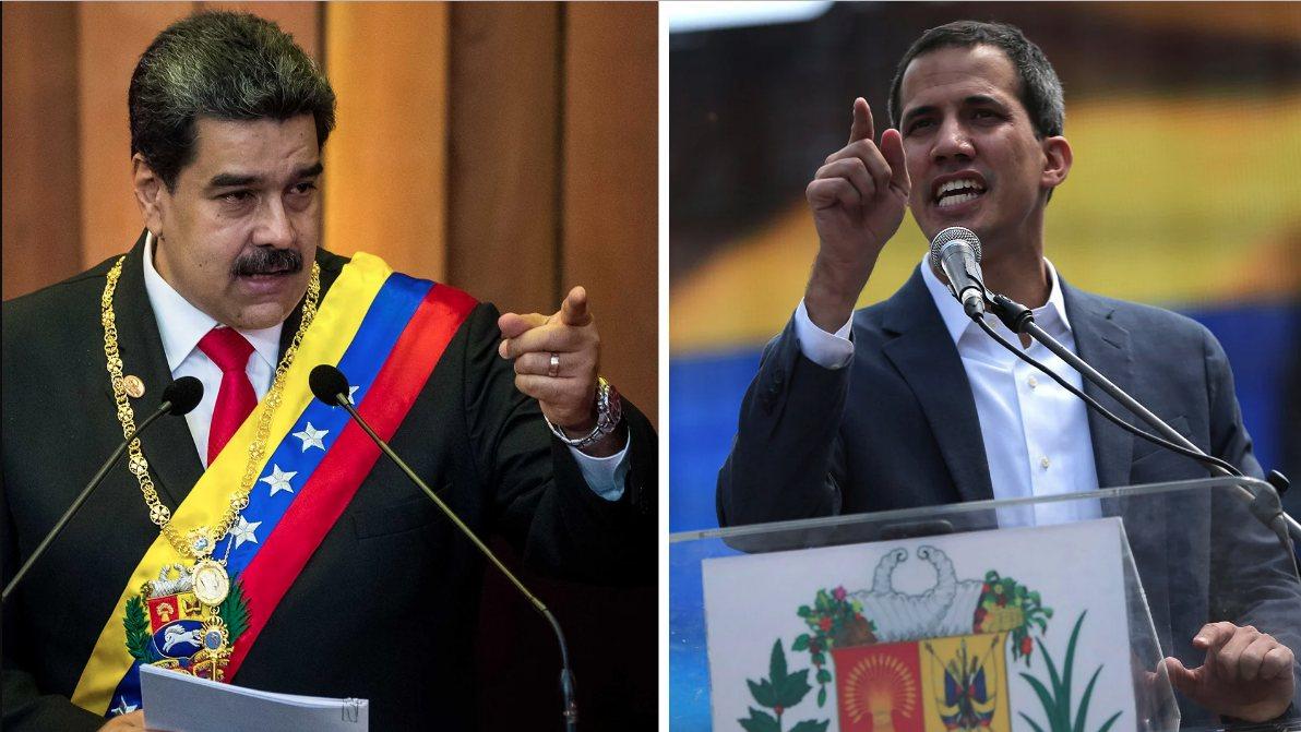 Nicolás Maduro intenta hundir a su gran enemigo