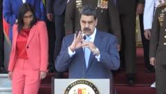 Guerra de Nicolás Maduro por escandaloso oro