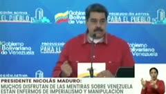 """Nicolás Maduro: """"¡La gasolina hay que cobrarla!"""""""