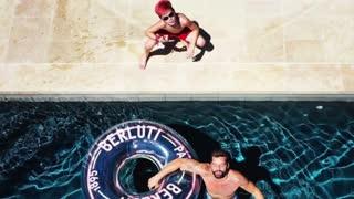 Ricky Martin revela su secreto para calmar a sus hijos