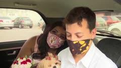 Sorprenden las bodas servicarro en Brasil