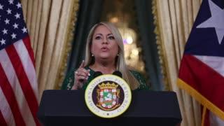 Wanda Vázquez revela por qué firmó el nuevo Código Civil