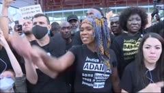 Impactantes protestas en el mundo tras muerte de George Floyd