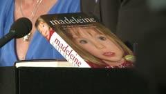 Esperanza por las novedades en la desaparición de Madeleine McCann