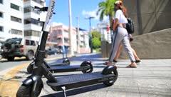 Skootel presenta nuevo servicio de scooters eléctricas en Condado