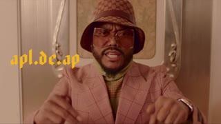 El nuevo disco de Black Eyed Peas celebra su influencia hispana