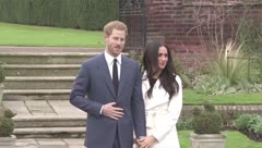 Deniegan solicitud del príncipe Harry y Meghan Markle