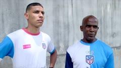 Ryan Sánchez y el entrenador que se convirtió en su padrastro
