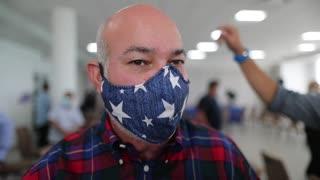 """Confiado Carlos """"Johnny"""" Méndez de que se logré un consenso sobre el presupuesto"""