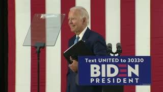 Importante anuncio de Joe Biden sobre su campaña presidencial