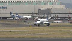 Importante aerolínea se declara en quiebra en Estados Unidos