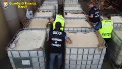 """Incautan 84 millones de pastillas de """"captagón"""", la droga del Estado Islámico"""