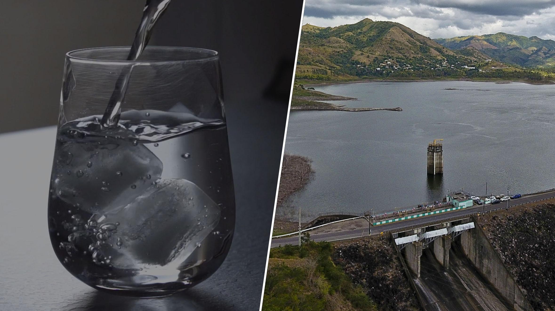 11 embalses: ¿de dónde viene el agua que uso en mi casa?