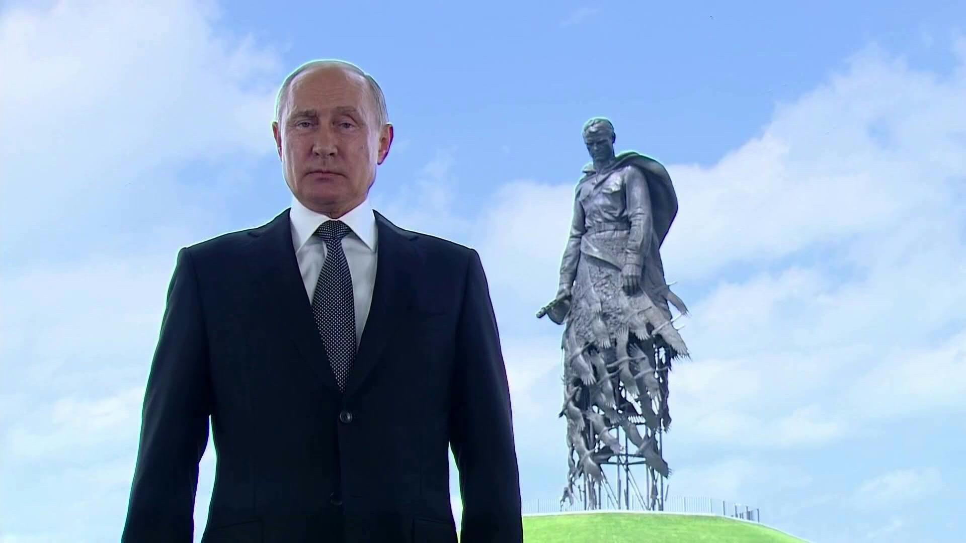 ¿Por qué Putin podría ser presidente hasta el 2036?