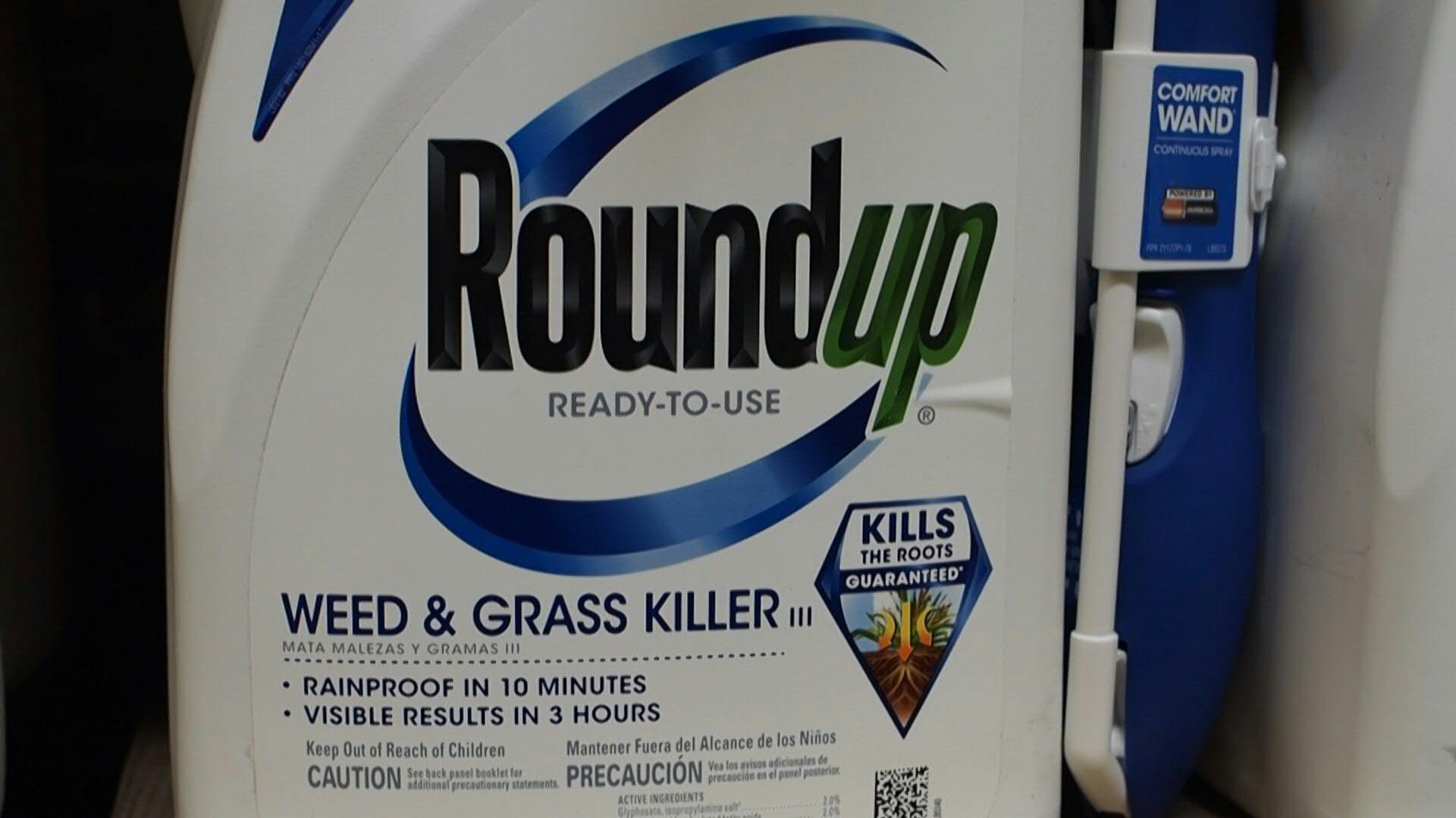 Bayer: multimillonario acuerdo por el herbicida Roundup en casos de cáncer