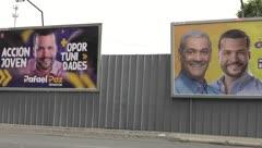 República Dominicana va a las urnas en medio de la pandemia