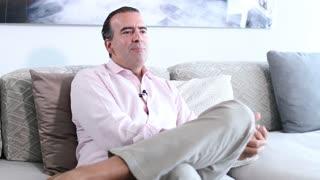 """José Carrión: """"Perder la AEE fue un golpe bien fuerte"""""""