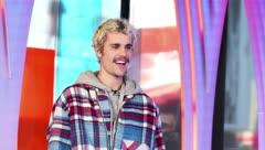 Justin Bieber sorprende con emotivo mensaje