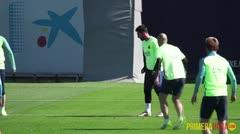"""Luis Suárez es """"vital"""" para el Barcelona"""