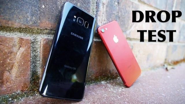 Guerra entre iPhone y Galaxy