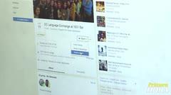 Facebook impone nuevas reglas para sus transmisiones en vivo